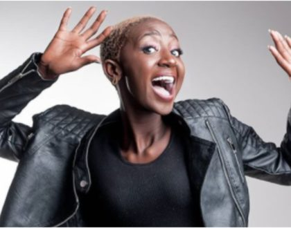 Mammito makes history! Becomes the most followed stand up comedienne in Africa