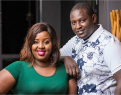 Milly Chebby narrates how she used to drag Terence Creative from clubs and casinos in the middle of the night (Video)