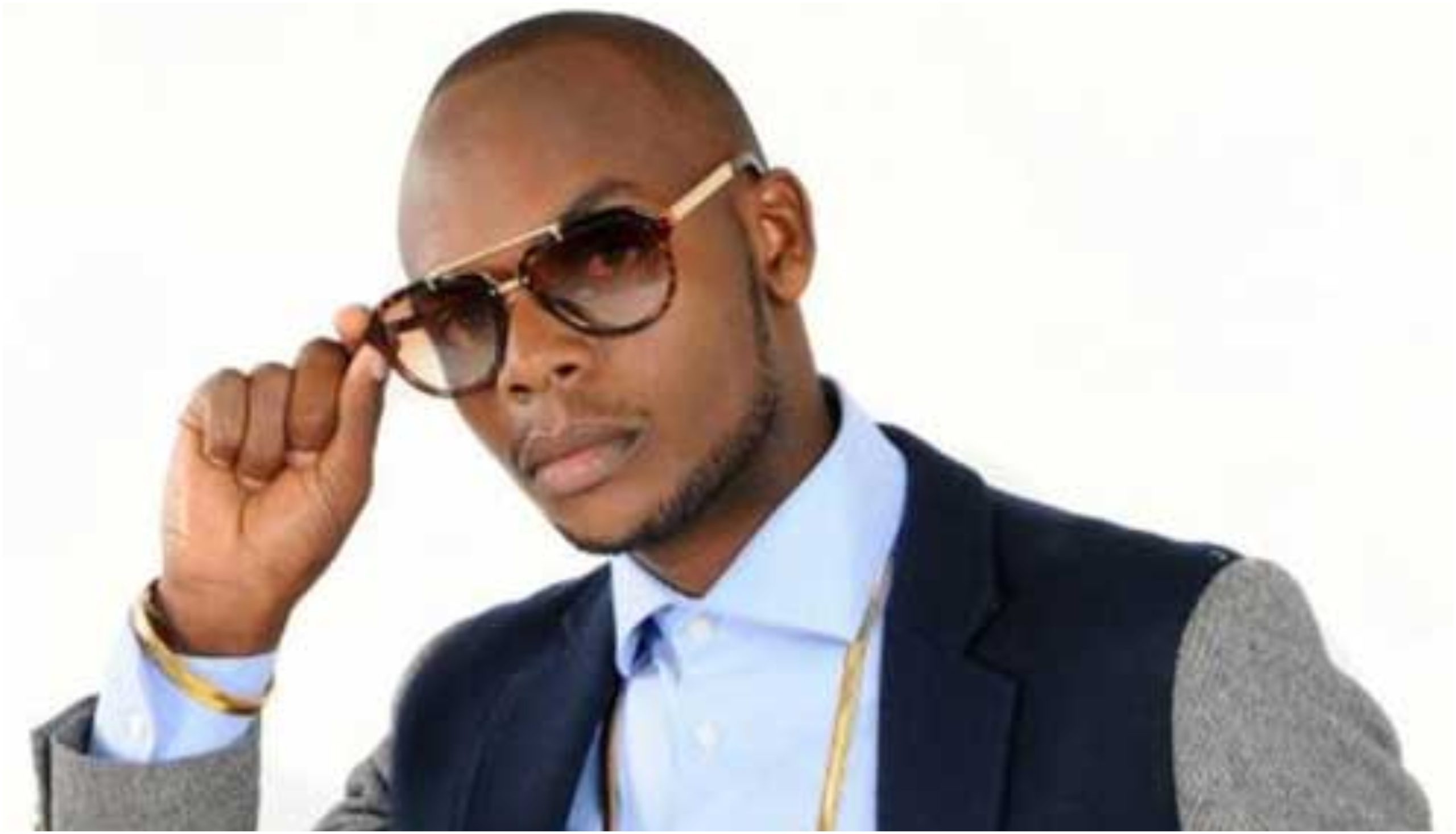 Jimmy Gait comes clean on KSh10M Illuminati deal he was offered (Video)