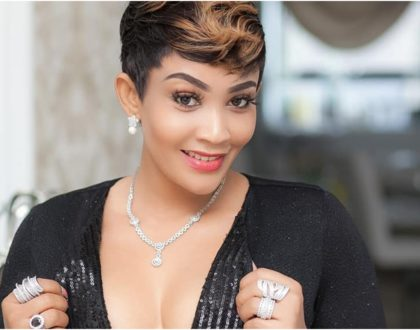 Zari Hassan gives her critics crucial tips on how to do it better next time they come at her (Video)