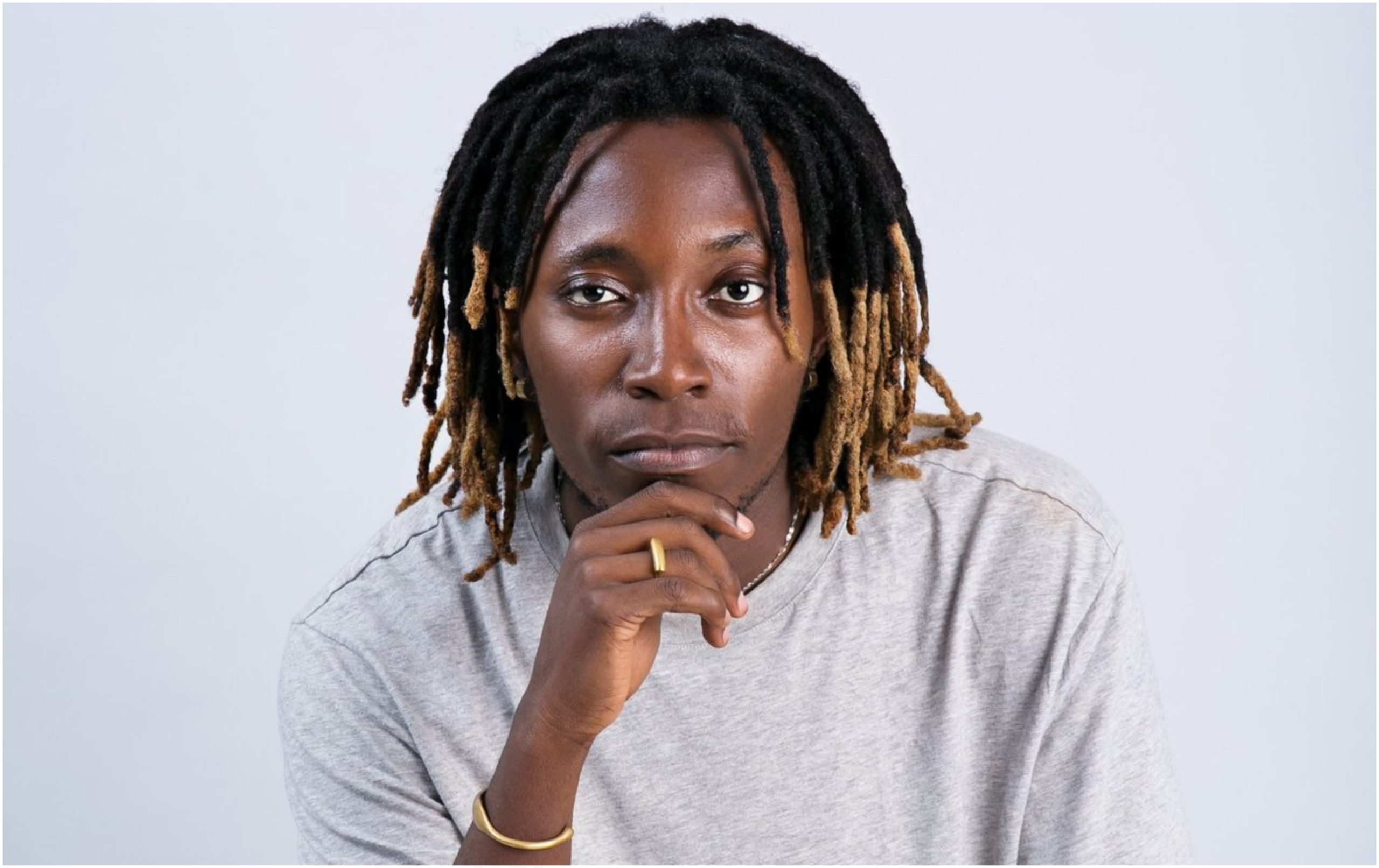 Bensoul narrates how he nearly died after HIV scare (Video)