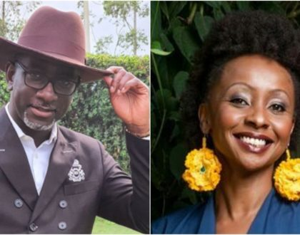 Robert Burale comes clean on conning actress Nini Wacera KSh250K (Video)