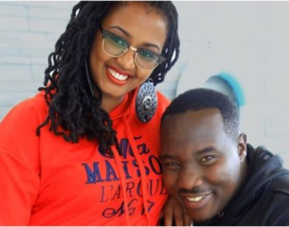 7 breathtaking photos of Willis Raburu's ex-wife Marya Prude months after ugly split