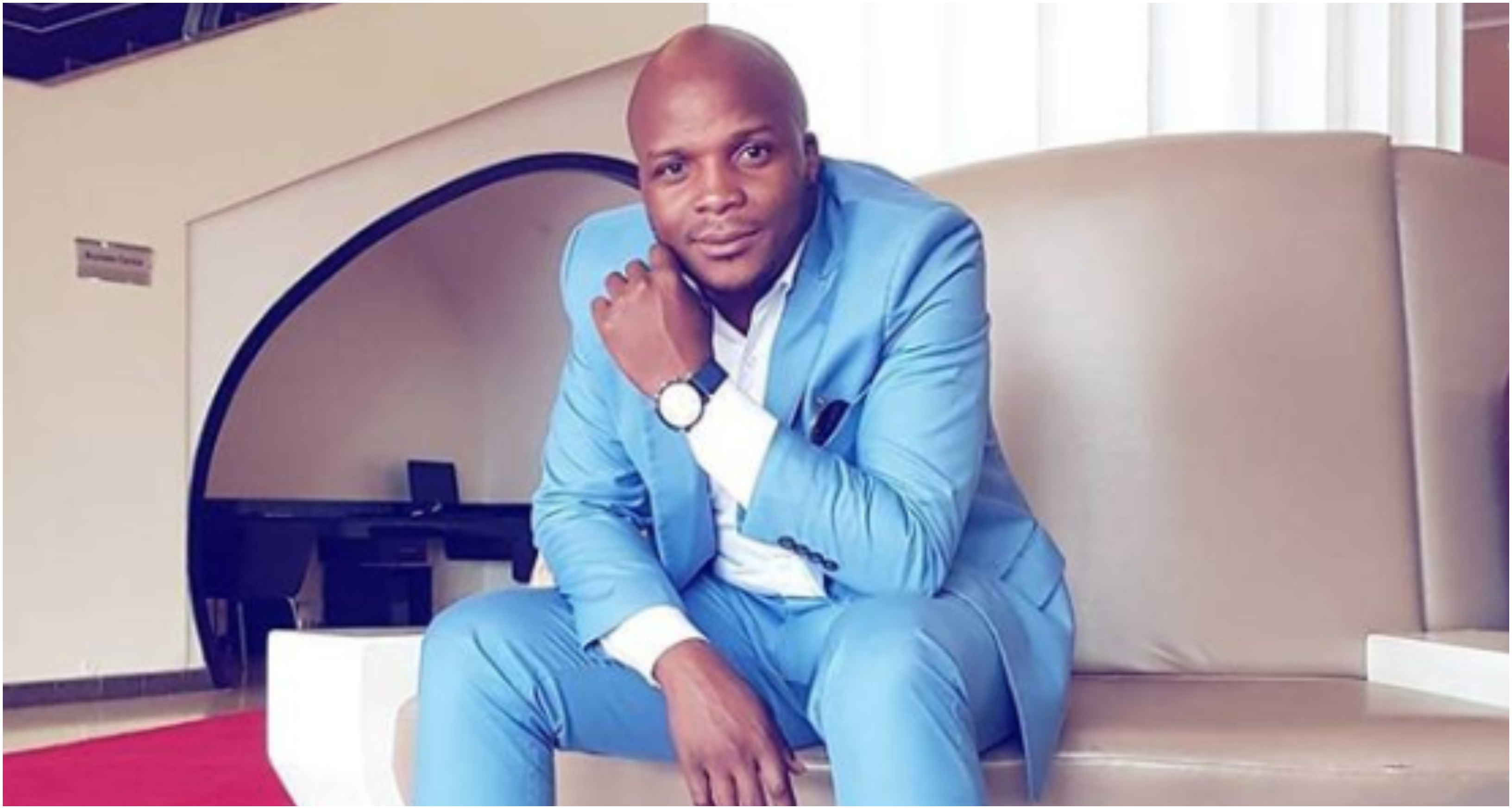 Multi-millions Jalang'o has been minting from his YouTube channel revealed (Video)