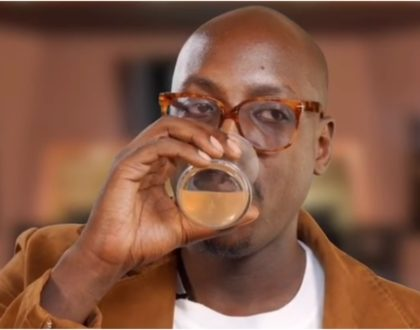 The untold story of how Sauti Sol's Bien Aime's flashy childhood turned into abject poverty in a split second (Video)