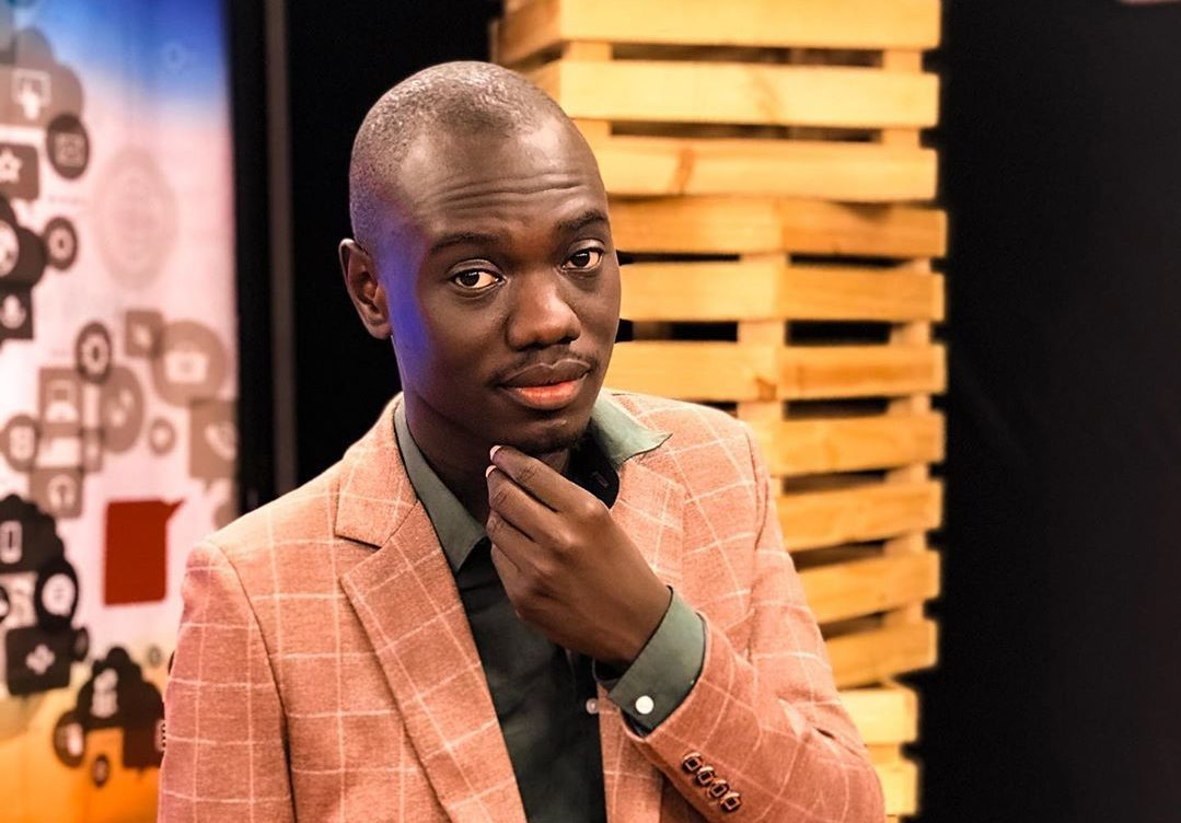 Eddie Butita is proof showbiz has no friendship or loyalty