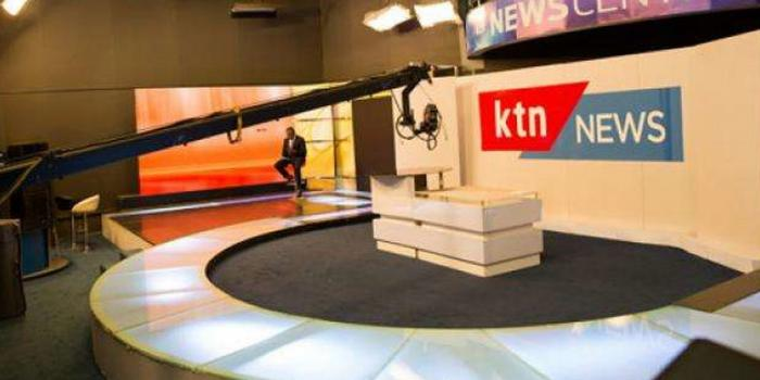 Popular KTN news anchor calls it quits!