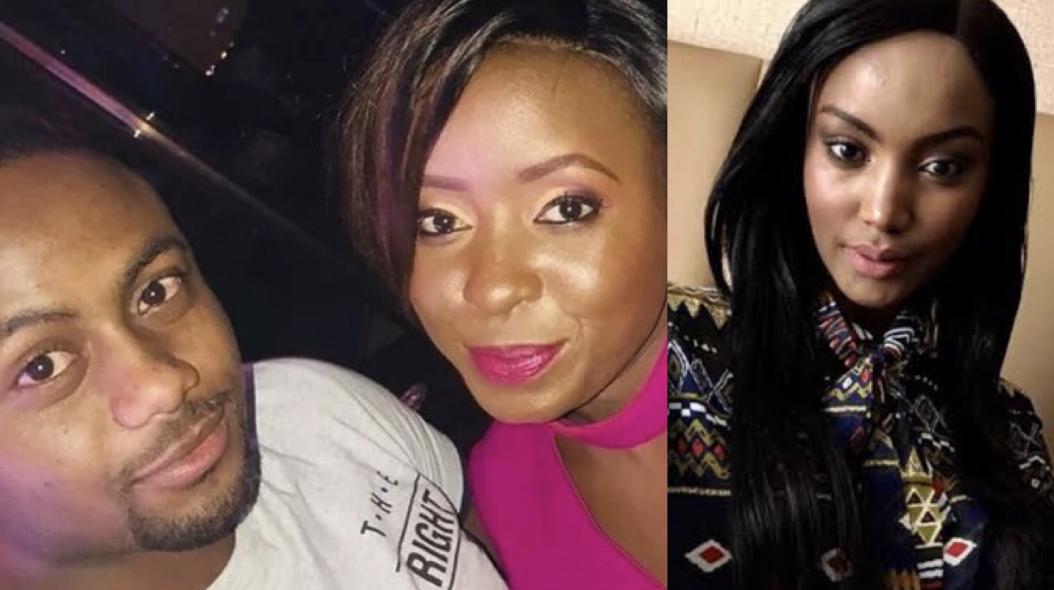 """Jacque Maribe has never been a threat to me"" Jowie's baby mama finally speaks"
