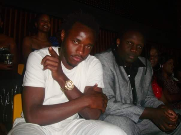 """""""My brother was okay with dying"""" Ken Oliech opens about his late brother, Kevin Oliech"""