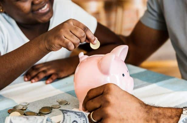 Did you know that a piggy bank for your kids has an immense impact in their adult years?