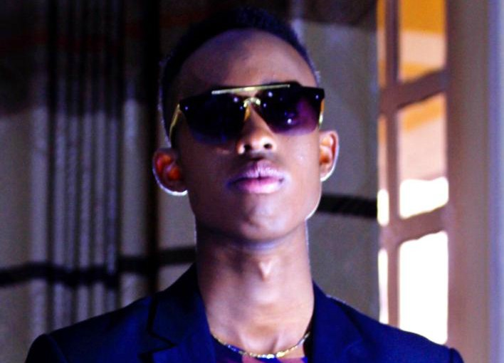 Blacowp, fast-rising star who's disrupting the Kenyan music industry