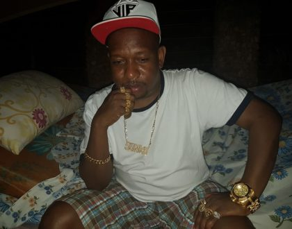 Inside Mike Sonko's extravagant bedroom that has sparked mixed reactions online (Video)