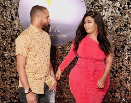 """Tumia veetox"" Former socialite Vera Sidika trolled for drastic weight gain (Photos)"