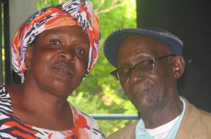 """Ati mimi ndio nakula pesa yake"" Mama Kayai narrates how playing Mzee Ojwang's wife on Vitumbi got her into trouble with the real wife! (Video)"