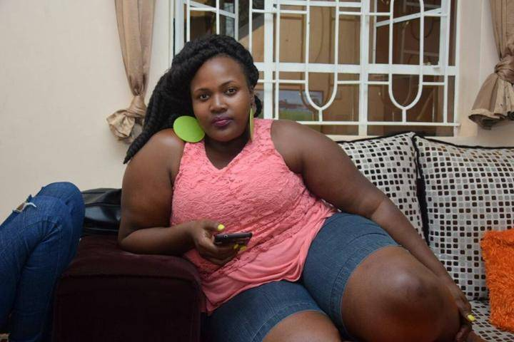 Why Aunty boss actress Silprosa was criticized for demanding a rich man