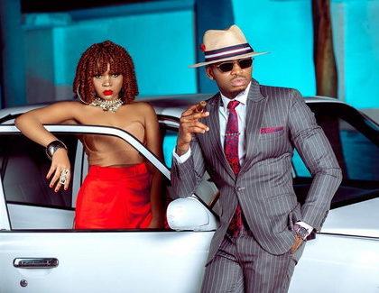Zuchu addresses romantic rumors linking her to singer, Diamond Platnumz