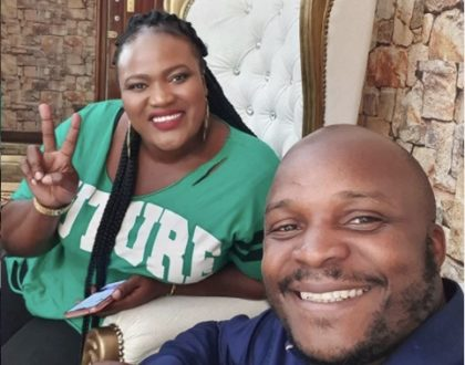 Actress silprosa reveals how much she weighs leaving fans worried for her health