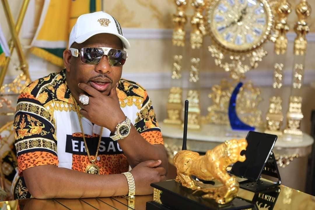 Mike Sonko's piece of advice to youths looking to make quick and easy cash!