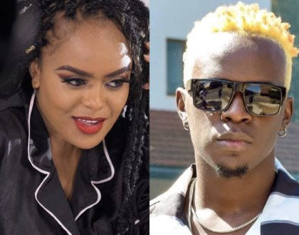 Avril unable to contain herself, reveals why she 'son zoned' Willy Pozee after his 'heart felt love confession'