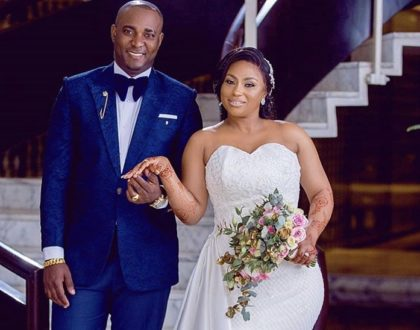 Esma Platnumz allegedly walks out on new husband barely 6 months after grand wedding