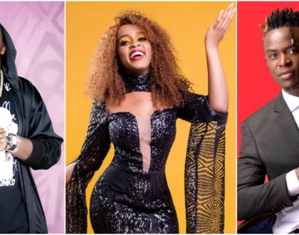 10 Kenyan artists whose concerts you must attend when lockdown is finally lifted