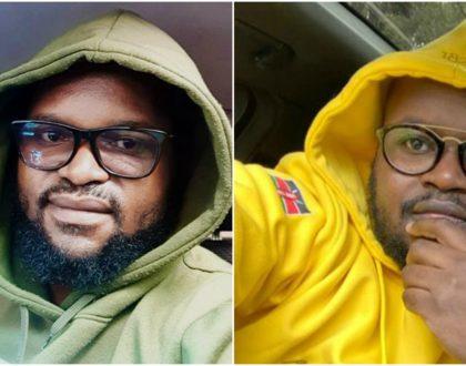 Meet Papa Lando, the Rhumba icon often mistaken for Joe Muchiri over their slight resemblance