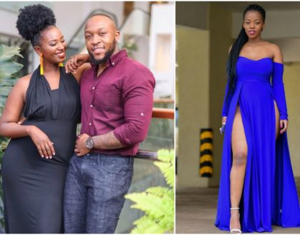 Frankie Just Gym It finally reveals why he hid his affair with Corazon Kwamboka from Maureen Waititu (Video)