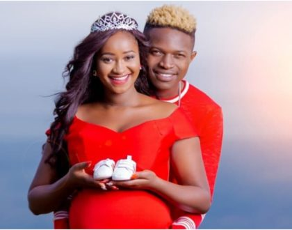 Mr Seed's troubled marriage to wife Nimo on the verge of falling apart after recent expose (Video)