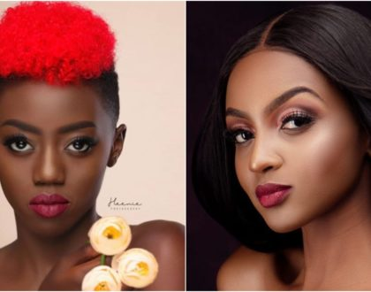 """""""It hurt me after Stacy Michuki got crowned Miss Universe,"""" Rue Baby opens up (Video)"""