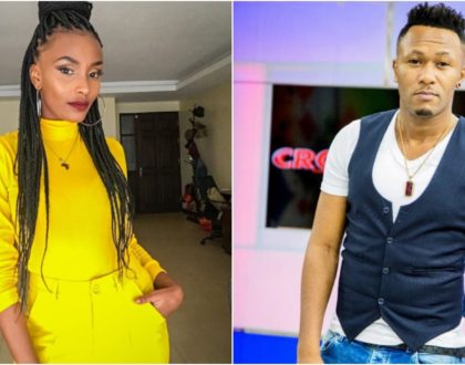 Petite lass romantically linked to DJ Mo responds to dating speculations