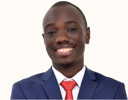 Eddie Butita hints of his next move after ditching NTV's 'The Trend' show after 5-year mark