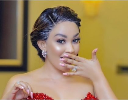 40 never looked so good! A sexy Zari Hassan turns 40 in style