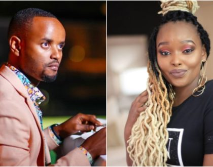 """I never liked Kabi from day one,"" Milly WaJesus openly confesses (Video)"