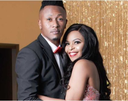 How DJ Mo's very humble beginnings nearly cost him his marriage to Size 8