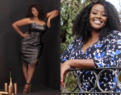 Elani's Maureen Kunga serving body goals after tremendous weight loss (Photos)