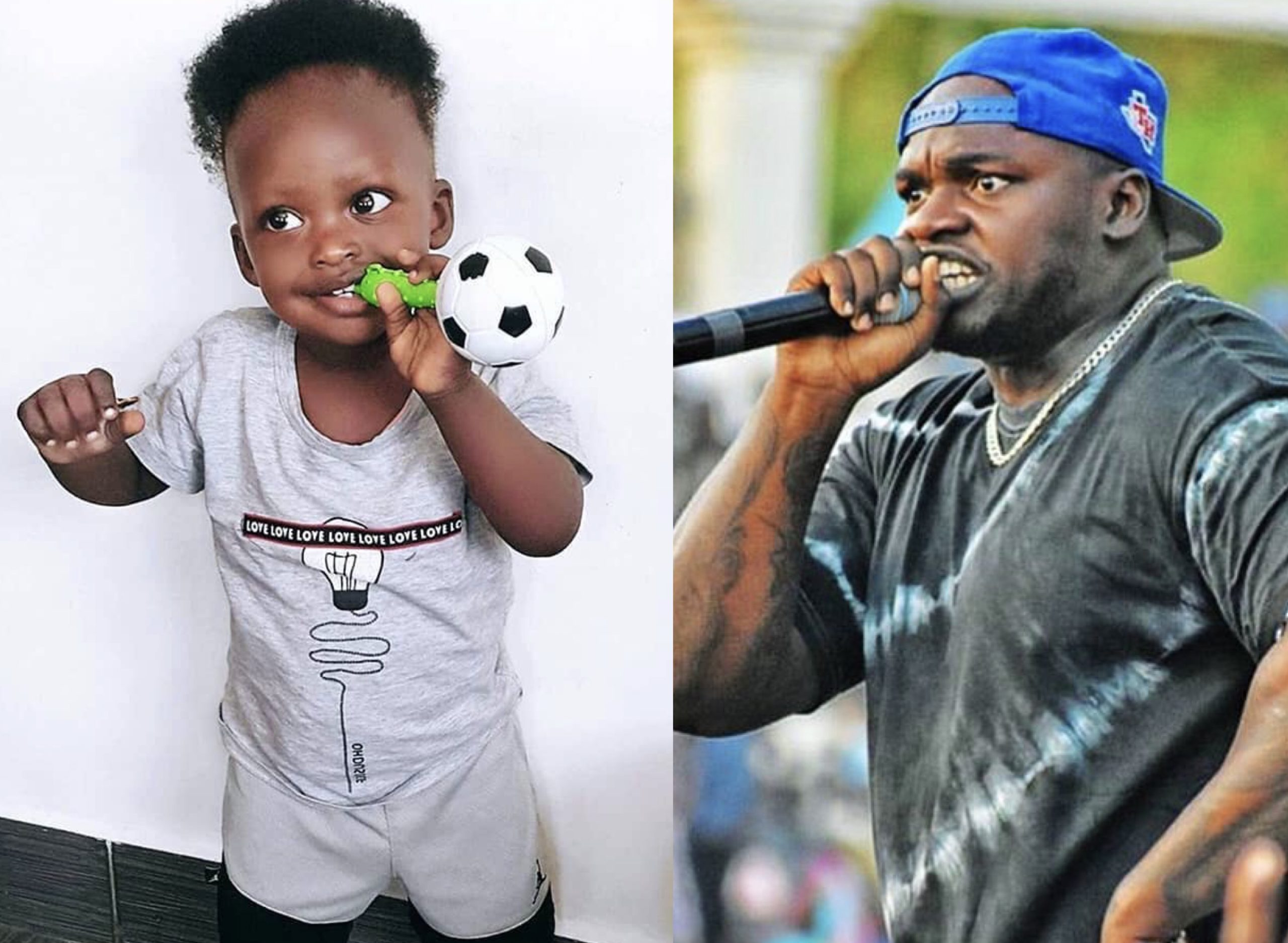 Weuh! Cashy shares Mpesa receipts showing how much child support Khaligraph Jones has paid in 2 years!