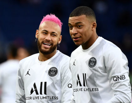 Gaming giant 22Bet excites fans by partnering with Paris Saint-Germain as their official online betting partner in Africa