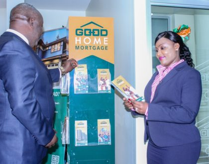 Co-operative Bank lights up the property market by launching the innovative Good-Home 'Property Hub'