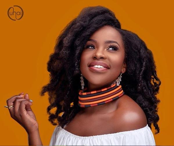 Uhai Haircare unveils Joyce Omondi as its brand ambassador for Kenya