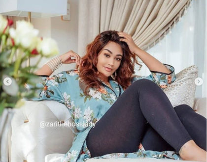 Zari Hassan's son turning out the way he did should not shock anyone