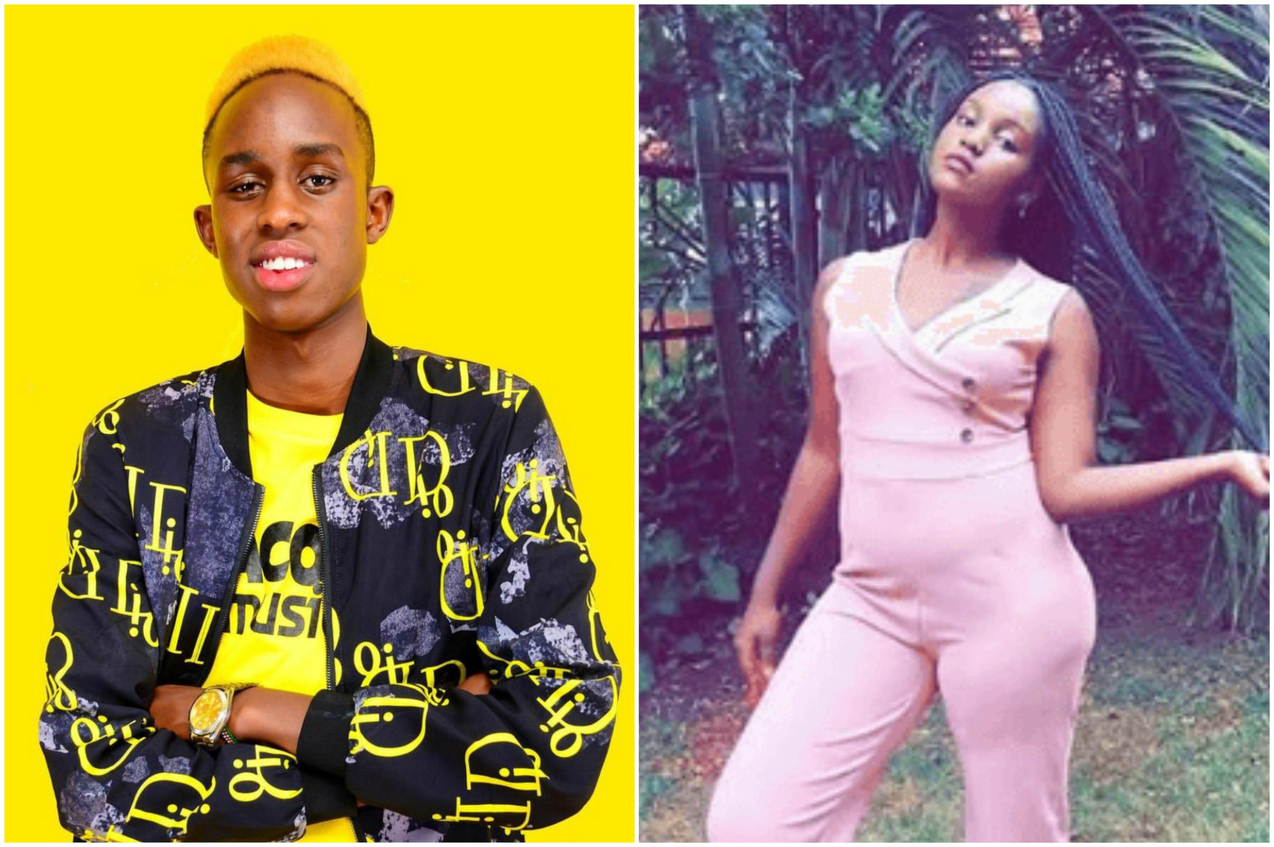 """""""Stop all this prostitution,"""" fast-rising singer Blacowp throws shade at Shakilla"""