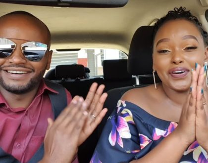 Kabi WaJesus gifted brand new luxury German ride by wife during flashy surprise birthday event (Video)