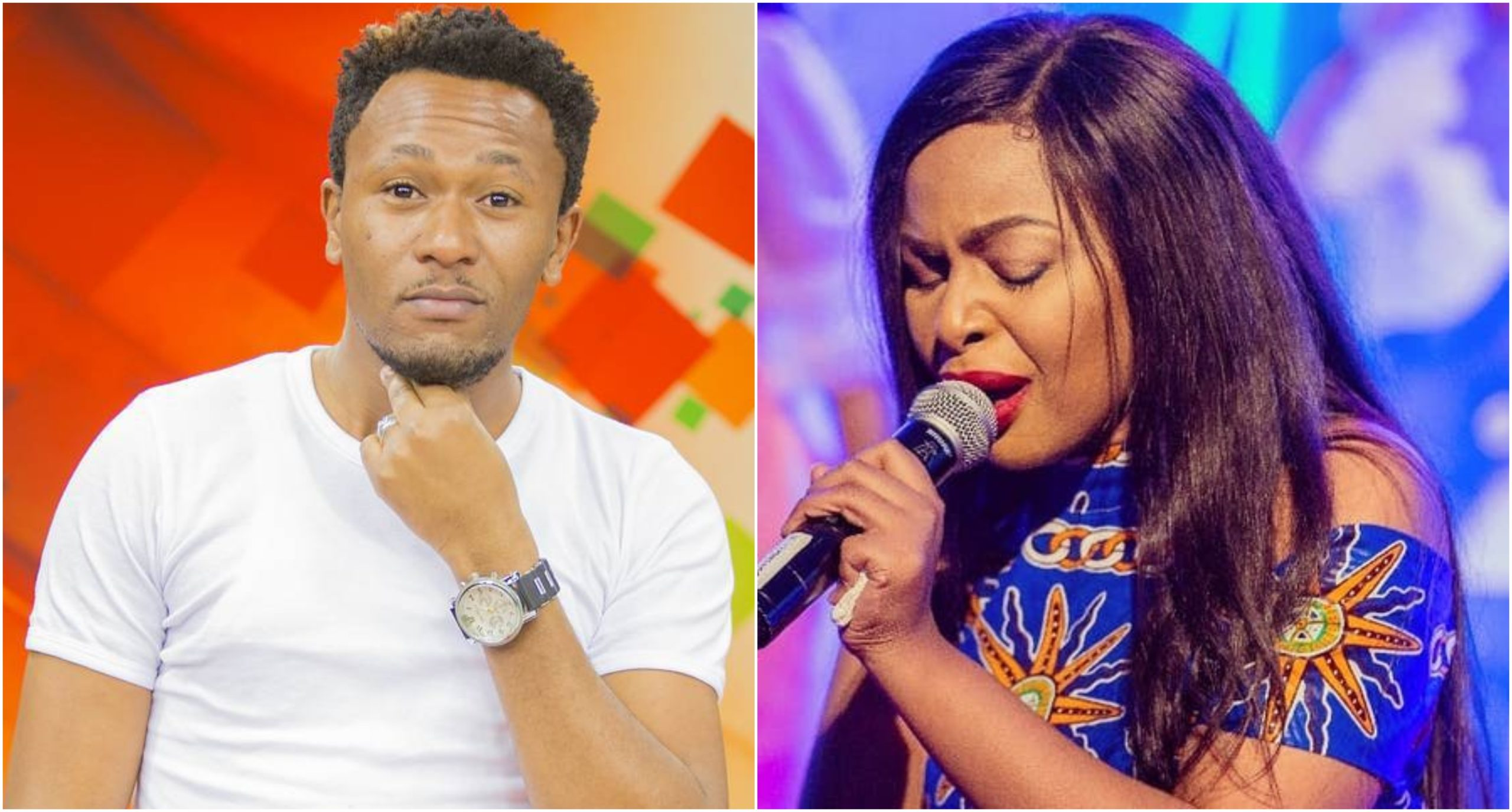 Seductive videos of DJ Mo's side chick emerge leaving many mesmerized by her dancing skills (Videos)