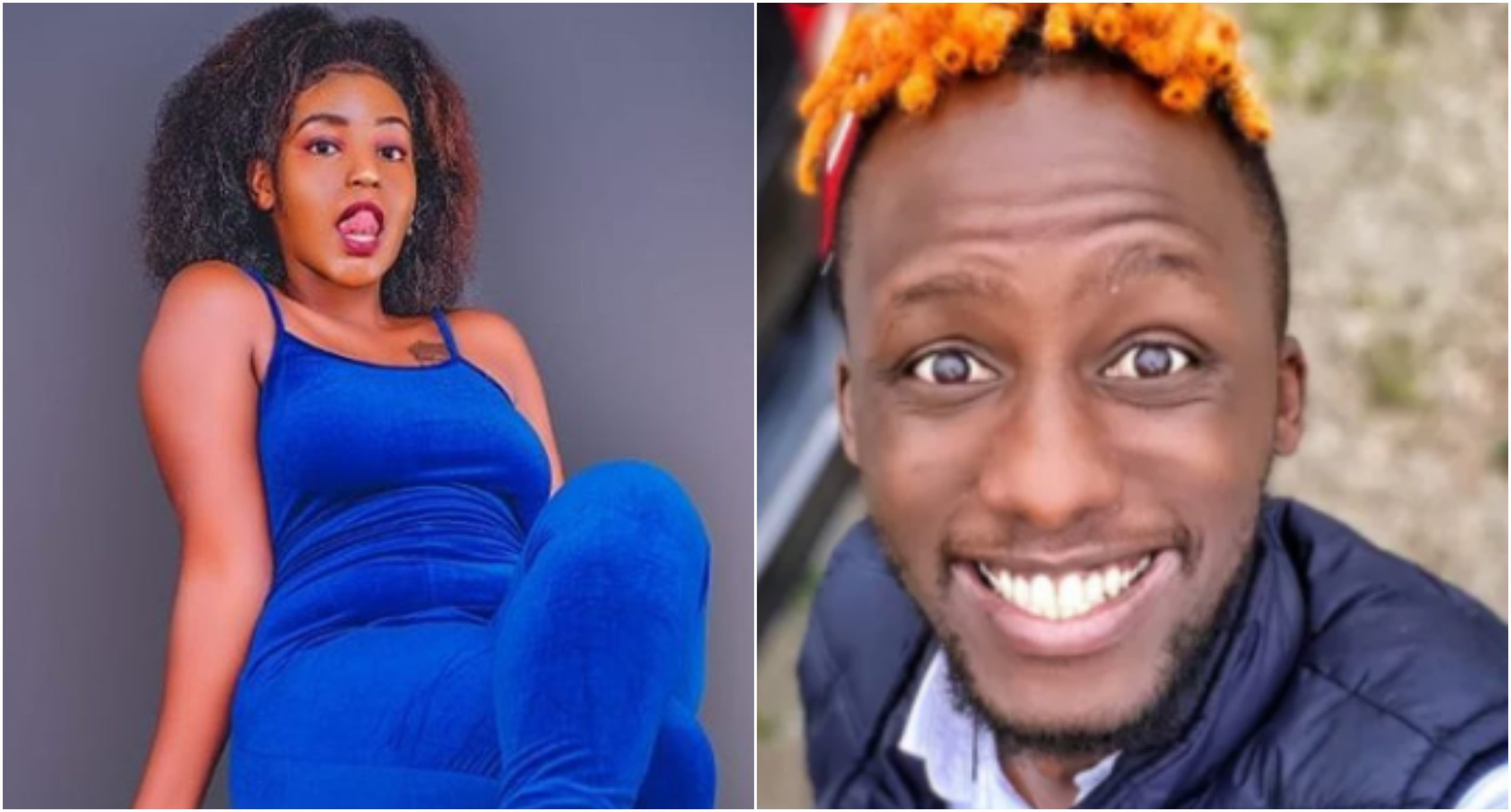 Xtian Dela claps back after Shakilla's interview with Kamene Goro