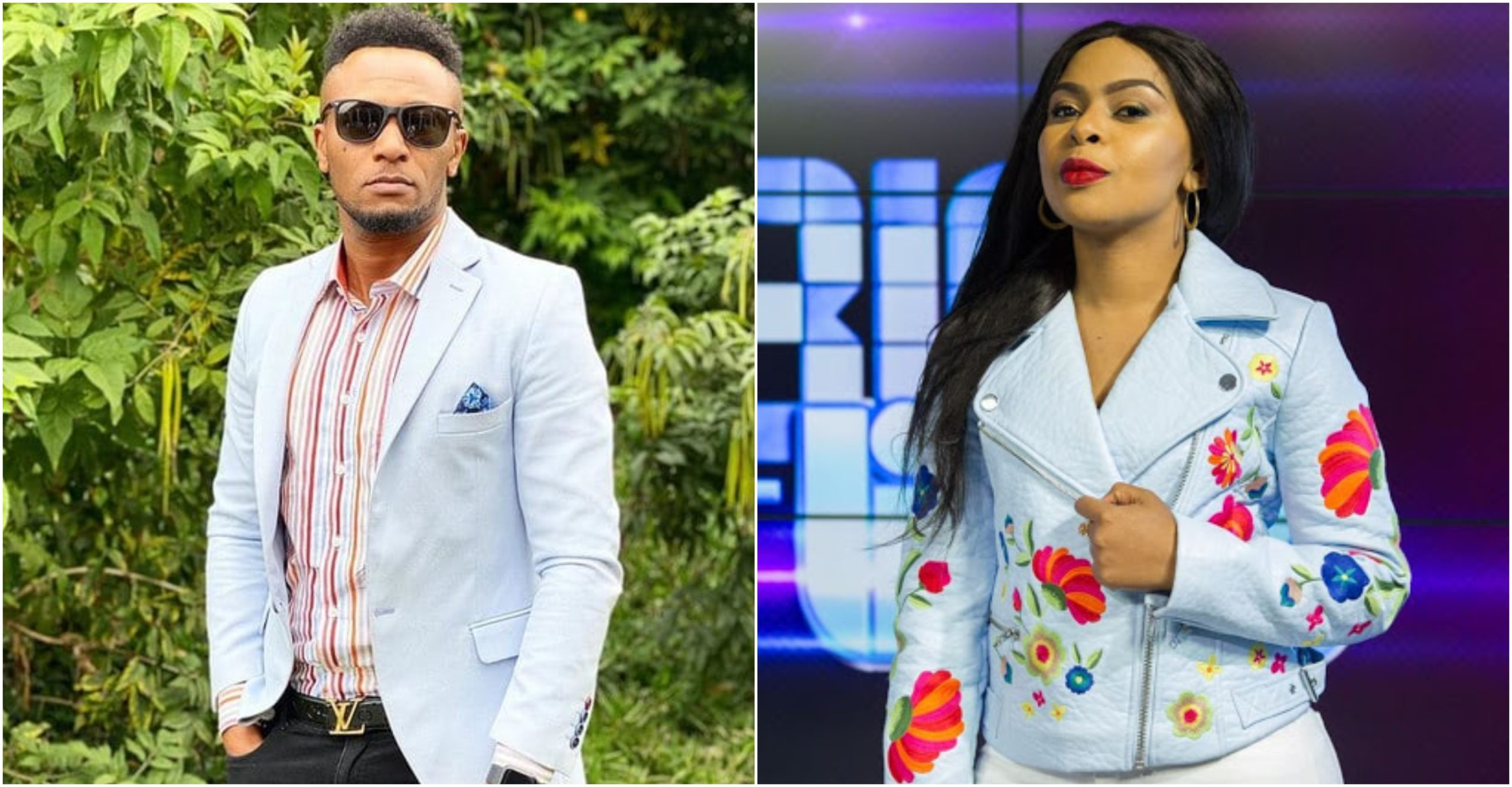 """""""It is battle time!"""" Size 8 declares war following husband's multiple infidelity claims"""