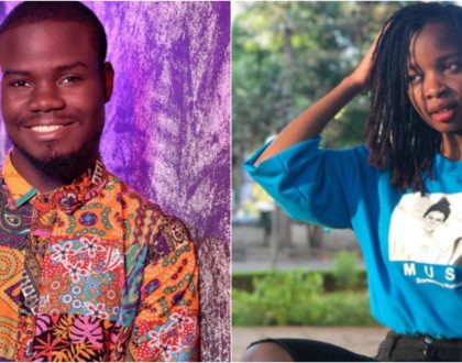 Speculations after Mulamwah and girlfriend delete photos and unfollow each other online