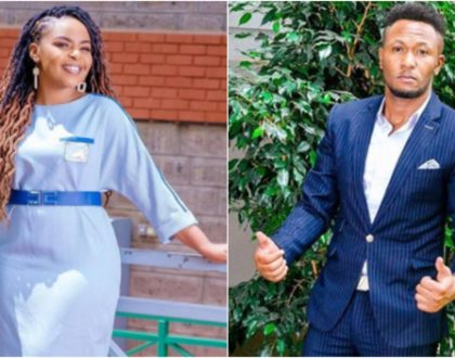 """""""I was with Size 8 that night,"""" DJ Mo addresses claims he was cheating on wife after being spotted solo in hotel room"""