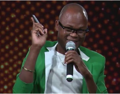 Video of Othuol Othuol talking about his life in heaven surfaces