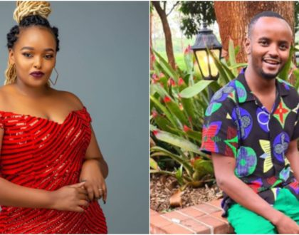 Milly WaJesus' mother thanks Kabi for transforming her daughter's life