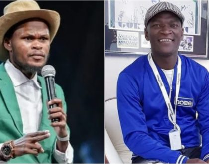 Captain Otoyo spills the beans on what killed Othuol Othuol (Video)